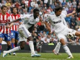 Se acabó la liga para el Madrid