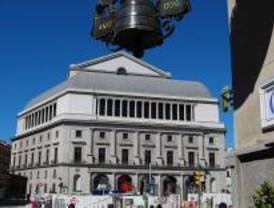 El TC detecta irregularidades en la Fudación Teatro Lírico que gestiona el Teatro Real