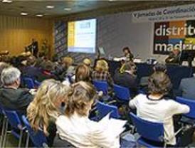Inauguradas las V Jornadas de Coordinación Territorial bajo el lema 'Distrito Madrid'