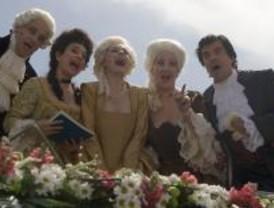 Un centenar de madrileños disfrutan de la ópera al aire libre