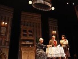 'El pisito' de Azcona se estrena en Madrid