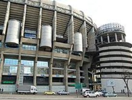El Bernabéu acogerá la final de la Champions League 2010