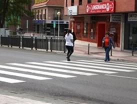 Cae un 68% el número de fallecidos en accidentes de tráfico en la capital