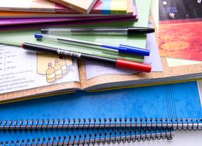 Metro recoge material escolar para ayudar en 'la vuelta al cole' a niños con pocos recursos