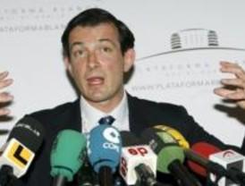 Martínez Bravo no se presentará como presidente del Real Madrid