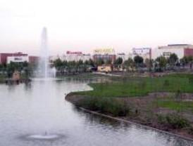 Aviso de bomba en el centro comercial Loranca en Fuenlabrada