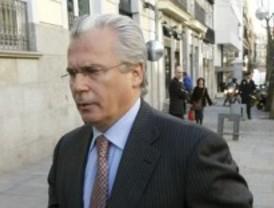 Garzón solicita al Tribunal Supremo que le absuelva