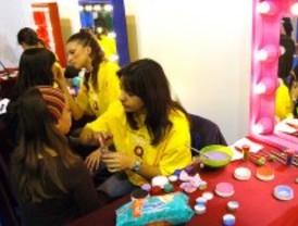 Las bibliotecas de Villalba ayudan a los niños de la localidad a crear su propio disfraz