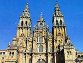 21 madrileños enfermos del corazón concluyen el Camino de Santiago