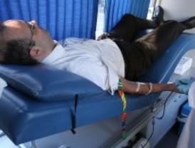El Centro de Transfusión pide urgentemente donaciones de sangre del grupo 0-