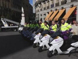 'Telebache' arreglará las calles en 96 horas