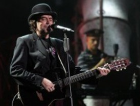 Joaquín Sabina tendrá su musical en la Gran Vía madrileña