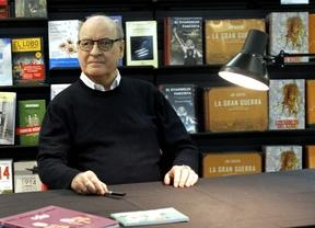 Quino, creador de Mafalda, gana el Príncipe de Asturias de Comunicación y Humanidades