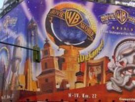 El Parque Warner celebra Halloween con distintas actividades y talleres