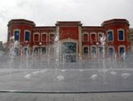 El conjunto de Daoíz y Velarde albergará un teatro infantil y un centro cultural