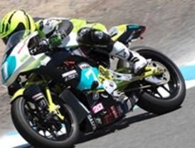 LGN Tech Design crea la primera motocicleta eléctrica de competición con tecnología cien por cien española