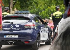 Un detenido como presunto asesino de un hombre en plena calle en Carabanchel