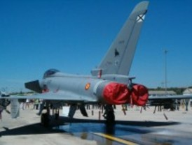 El uso civil de la base aérea de Getafe, en el aire