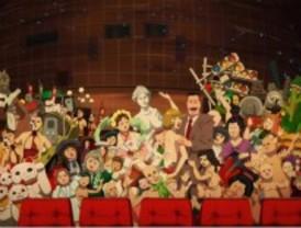 Ciclo de Anime en La Casa Encendida