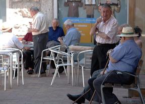 El 90% de los centros de mayores de Madrid no cerrarán en agosto