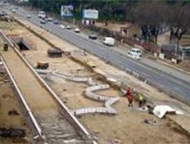 La avenida de Portugal se cortará al tráfico el sábado de madrugada