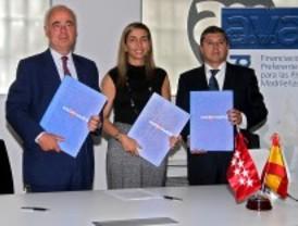 Avalmadrid financiará a los empresarios de Colmenar Viejo