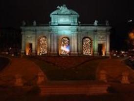 Madrid es uno de los lugares preferidos para pasar la Navidad