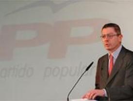 La candidatura olímpica para 2016 tendrá 'novedades importantes', según Gallardón