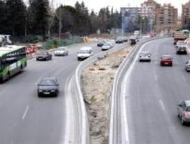 Leganés reformará el acceso de la A-42 al polígono de Prado Overa