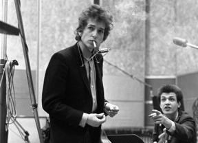 Bob Dylan actuará en julio en el Barclaycard Center de Madrid