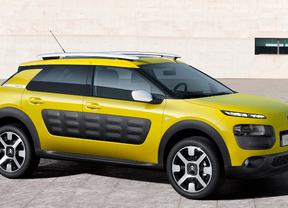 Citroën C4 Cactus, 'Coche ABC del Año'