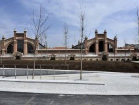 Matadero Madrid, premio FAD de Arquitectura