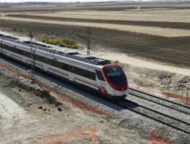 Getafe firmará un convenio con Fomento para enterrar la línea de Cercanías en Getafe-Norte