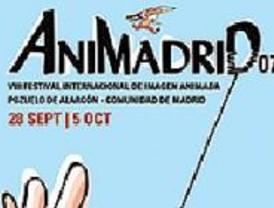 Animadrid 2007 se inaugurará el 28 de septiembre