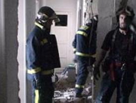 Tres mujeres heridas tras una explosión de gas en Tetuán
