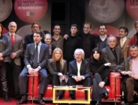 Vuelve a Madrid la Noche de los Teatros