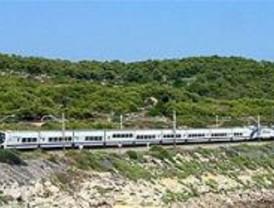 Nuevo horario para los trenes Altaria que unen Madrid y Andalucía