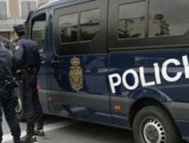 Detenidos tres fugitivos por tráfico de drogas, dos de ellos padre e hijo