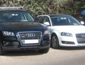 La Policía detiene al cabecilla de una banda que robaba coches y cajas fuertes