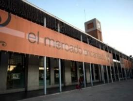 Reservan un ala a los comerciantes 'supervivientes' en Puerta de Toledo