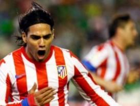El Atlético alarga su buen momento