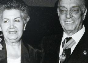 Elvira Quintillá: Esa pareja feliz
