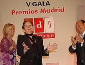 Madridiario entrega por quinto año sus Premios Madrid