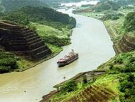 La Cámara ayuda a diez compañías a invertir en el Canal de Panamá
