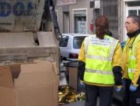 Muere una mujer de 75 años tras ser atropellada en el distrito de Salamanca