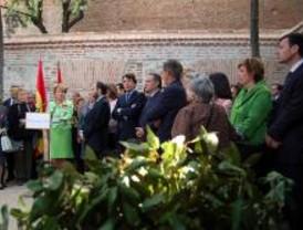 Aguirre compara a las víctimas del terrorismo con el 2 de Mayo