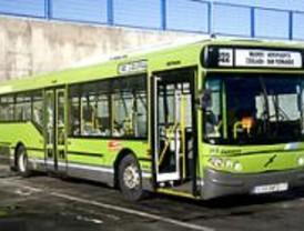 La línea de autobús 822 tendrá 12 paradas más en el Corredor del Henares desde este lunes