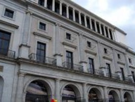 Julio Bocca dirige la Gala de Estrellas de la Danza en el Teatro Real de Madrid