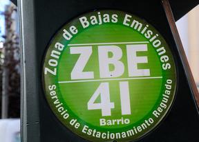 La zona de bajas emisiones: el nuevo centro