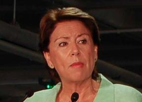 Magdalena Álvarez, imputada por los ERE